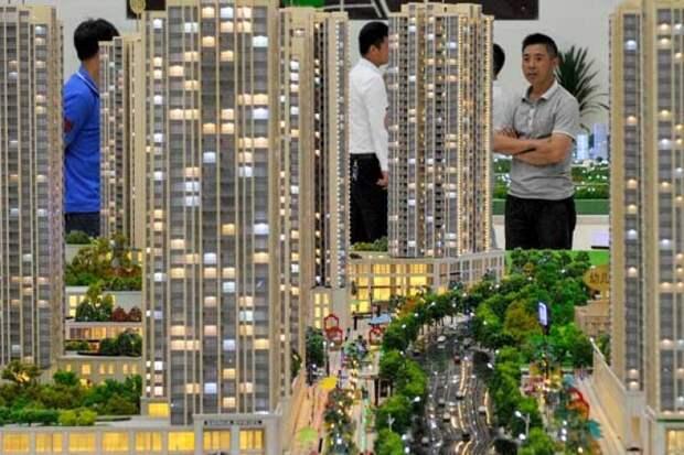 The Wall Street Journal: В Китае возобновился рост цен на жилую недвижимость