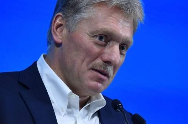 Песков: детали саммита Путина и Байдена в Женеве еще будут согласовываться