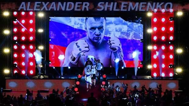 """""""Хорошо, что получилось не слить"""". Шлеменко - о победе над Сантосом, мыслях о UFC и бое с Исмаиловым"""