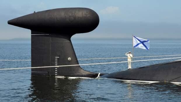 Popular Mechanics: Россия наводнит океаны «Суррогатами»