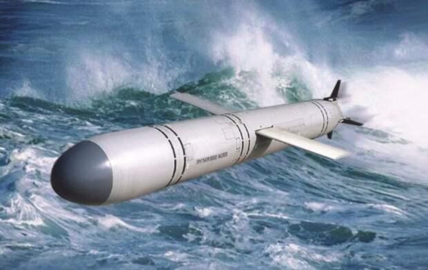 Иран может вооружить свои корабли версиями российских ракет «Калибр»