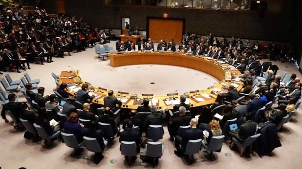 Das Erste: вопрос Голанских высот привёл к изоляции США в Совбезе ООН