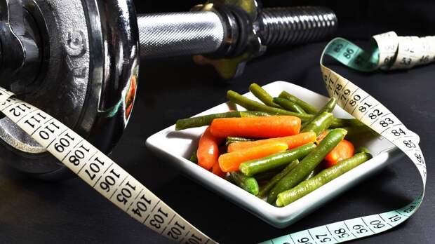 Нутрициолог Белоусова определила безопасную продолжительность диеты