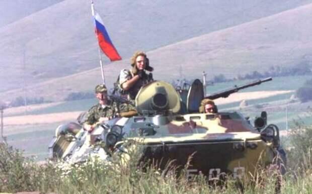 Как генерал НАТО нарушил приказ и предотвратил войну с Россией