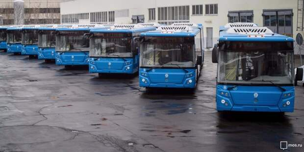 Водители проходящего через Коптево маршрута заплатят рублем за опоздания и простой