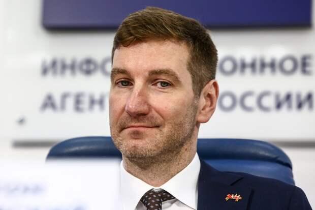 Директор RT Красовский призвал власть принудительно вакцинировать россиян