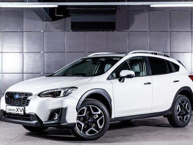Все плюсы и минусы Subaru xv: подробный тест