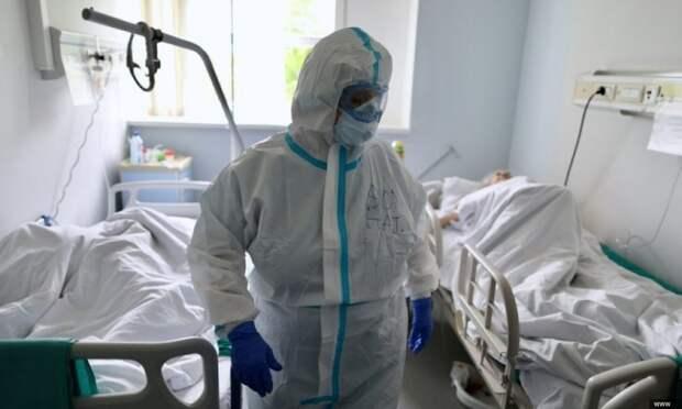 Разработчик вакцины от ковида: повторное заражение - почти наверняка смерть