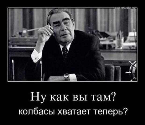Россиян призвали к умеренному употреблению колбасы