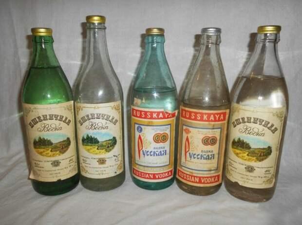 Что пили под шашлычок в Советском Союзе