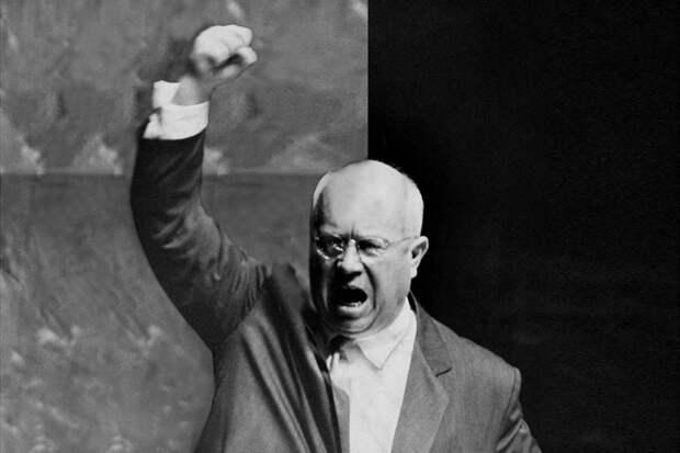 О Хрущеве и «либерасах»: правда и мифы