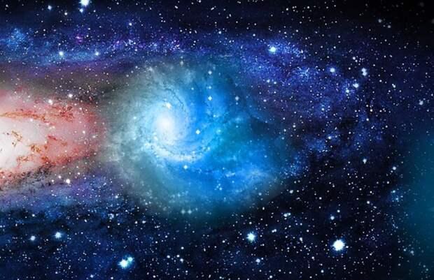 Взглянуть на Вселенную под другим углом