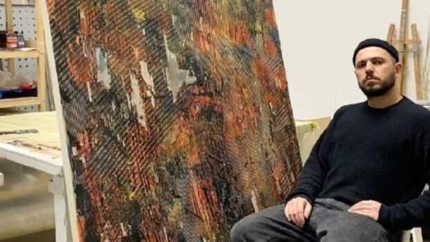 Барнаулец попал в число самых высокооплачиваемых современных художников