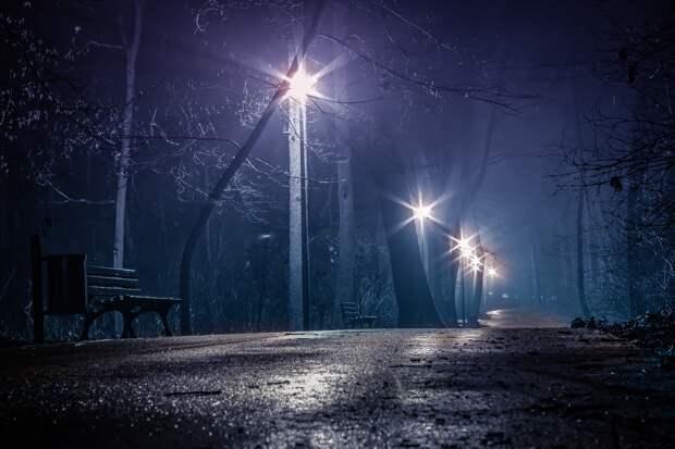 Более полусотни уличных фонарей появятся в отдаленных микрорайонах Ижевска