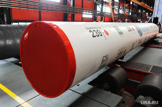 США намерены отказаться отсанкции против «Северного потока-2»