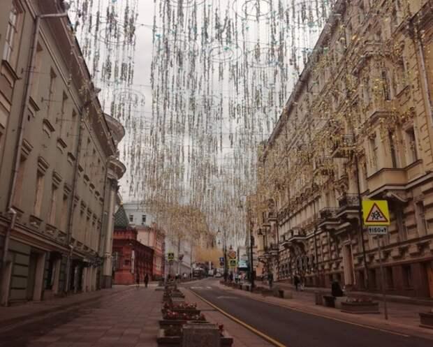 Что это было? Сегодня QR-коды в Москве канули в Лету, оставив многих в недоумении