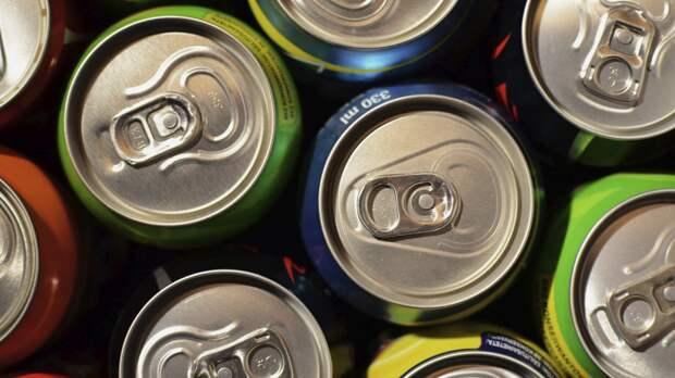 Врач-диетолог сообщила о скрытой опасности газировки с заменителем сахара