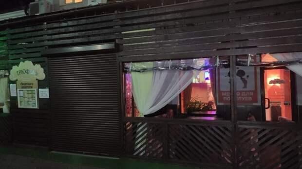 В Керчи проходят рейды по соблюдению ограничений для предприятий общепита