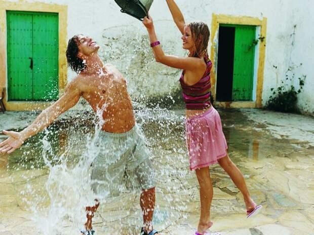 Неудачи с Ice Bucket Challenge набрали 20 миллионов просмотров на YouTube