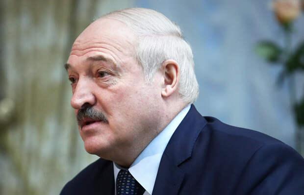 Лукашенко отказался от интеграции с Россией в единое государство