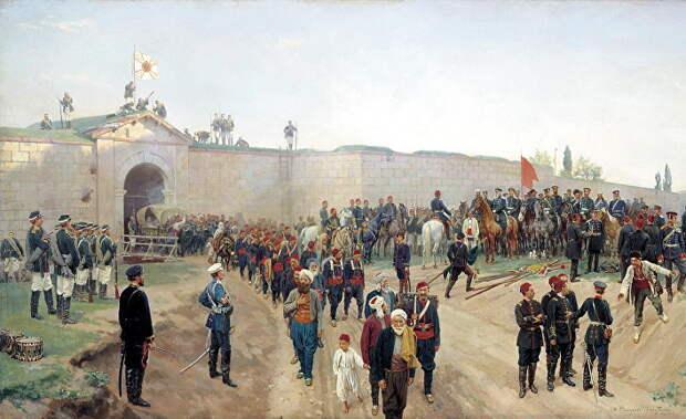 Факти (Болгария): Берлинский договор и грубое искажение истории во имя антироссийской пропаганды
