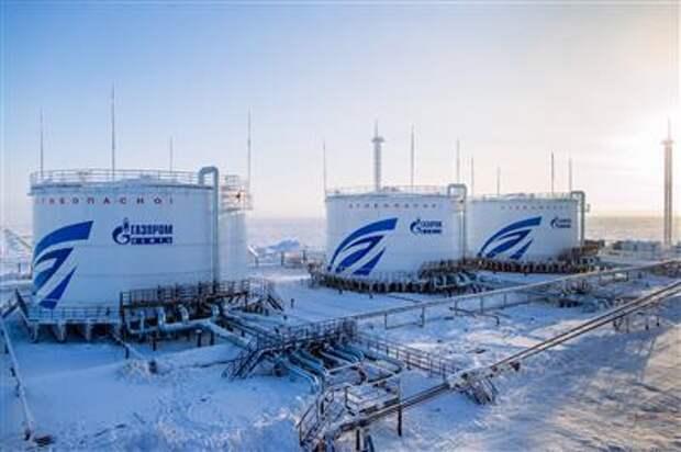 На Ямале случилась вторая за неделю авария с нефтепродуктами