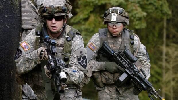 ЦВПС обеспокоен перемещением техники коалиции США в Сирии