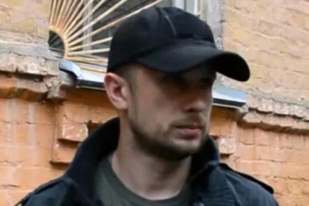 Командир полка «Азов» заявил о начале штурмов облсоветов по Украине