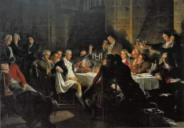 Французская революция. Якобинцы