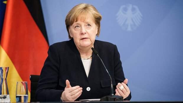 «Прогресс ничтожен»: Меркель разочаровалась в исполнении Минских соглашений