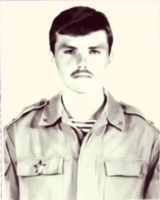 Легенда Афганистана. Как Олег Якута захватил девять главарей банд