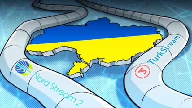 Коротченко озвучил возможное жесткое решение РФ по Украине после запуска «СП-2»
