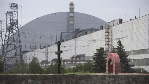 Ученые зафиксировали новые ядерные реакции в Чернобыльской АЭС
