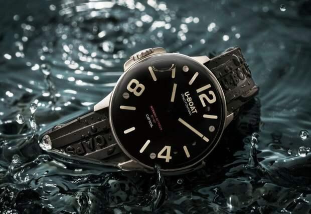 U-Boat. Насколько редкие, настолько оригинальные и крутые. Стоят вашего внимания.
