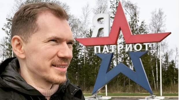 Россия должна принять 50 млн белых работящих мужиков из США и ЕС