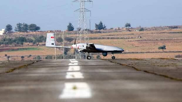 Польша разместит турецкие беспилотники Bayraktar TB2 у восточных границ НАТО