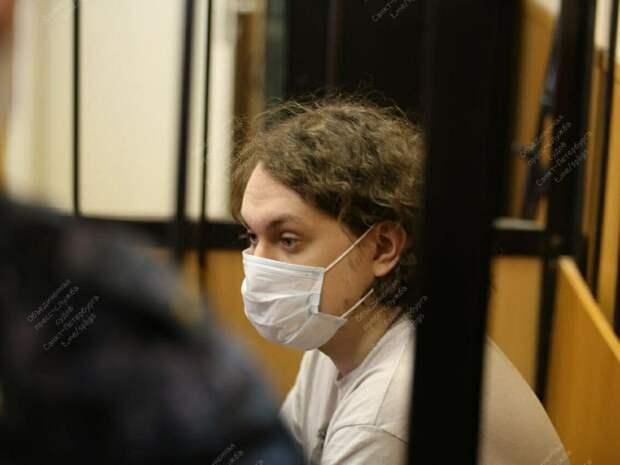 Адвокат: Поводом для преследования блогера Хованского могло стать заявление частного лица