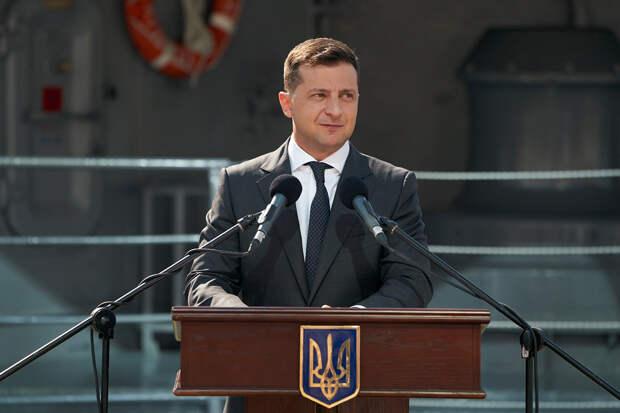 «Это плохая история»: Зеленский отреагировал на передачу Минском 32 задержанных россиян