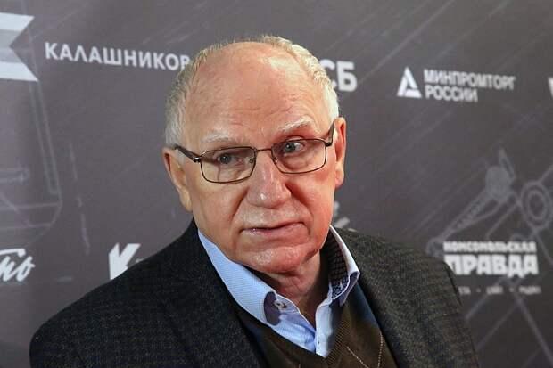 «Все равно для меня у «Локомотива» может быть только один тренер – Семин!»: артист Валерий Баринов - о Кубке России