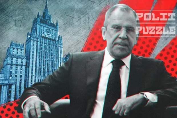 Россияне бурно отреагировали на слова Лаврова о закрытии представительства при НАТО