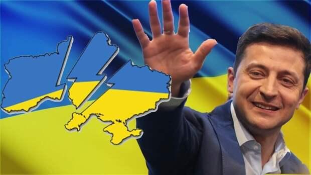 Зеленский рассказал, что побудит его оставить президентское кресло