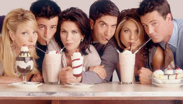 Сериалы 90-х, которые тянет пересматривать снова и снова