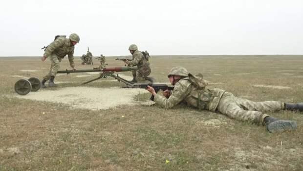 Политолог раскрыл, почему между Арменией и Азербайджаном опять вспыхнет конфликт