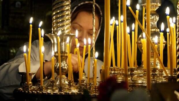 Протоиерей Баранов дал советы атеистам и переживающим трудности семьям