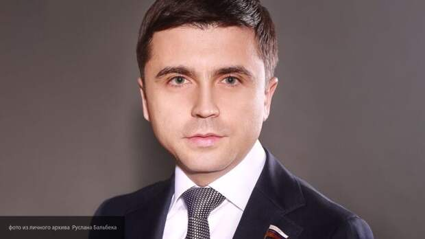 Бальбек резко ответил Киеву на заявления о «захвате» Россией юга Украины