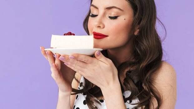 10 вкусных десертов для тех, кто следит за фигурой: рецепты