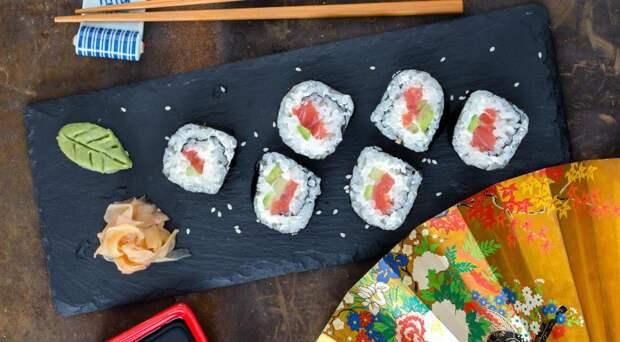 Вкуснейшие Футомаки своими руками! Просто обьядение