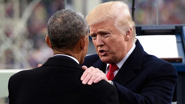 Расскажи ко всем, Нигер или спросит ли Трамп за MH17 с Обамы