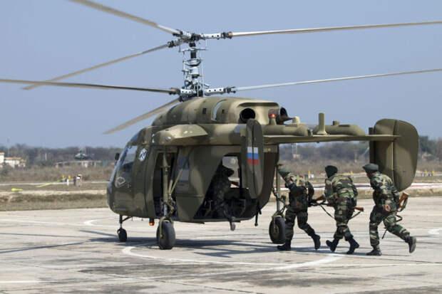 В «ОДК-Климов» создают вертолетный двигатель ВК-650В для замены французских