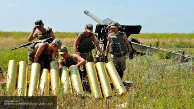 Очередное бессрочное перемирие в Донбассе: сколько на этот раз продержится Украина